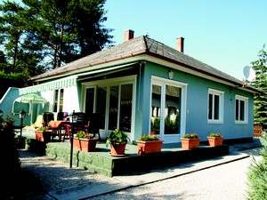 Villa Szimba